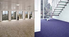 Carpet Tiles Flooring