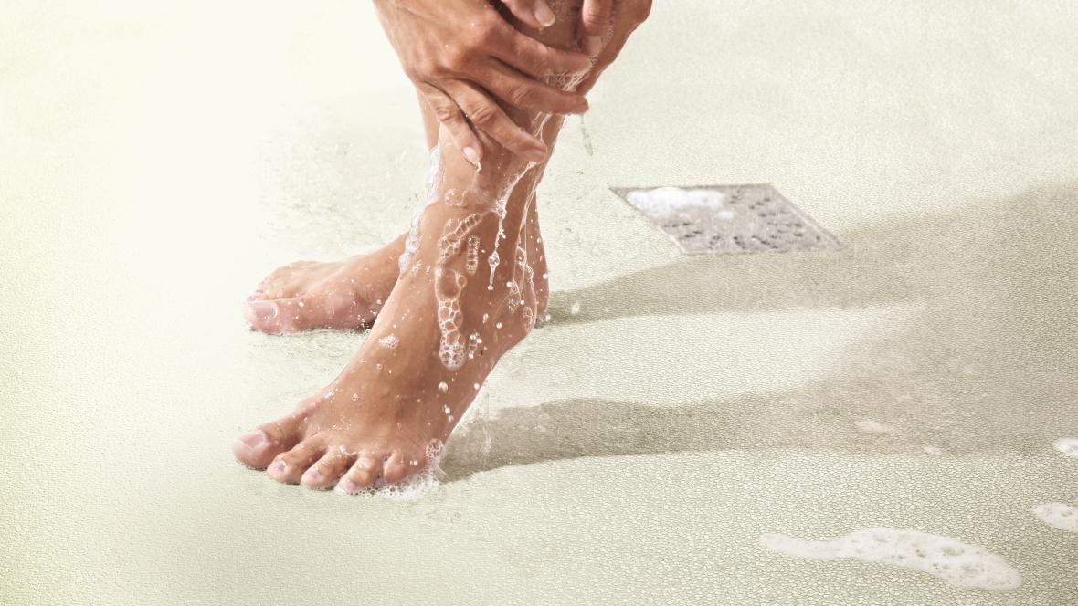 Forbo Safestep Aqua Safety Flooring