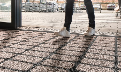 Other Types Of Commercial Flooring Ranges Safety Flooring Uk