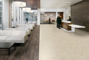 Expona control tiles Safety Flooring