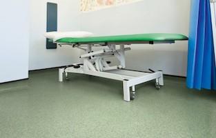 Polysafe Standard PUR Safety Flooring