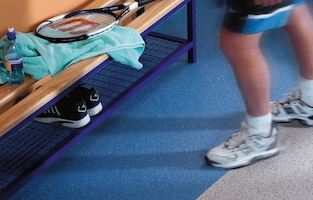 Tarkett Safetred Universal Safety Flooring