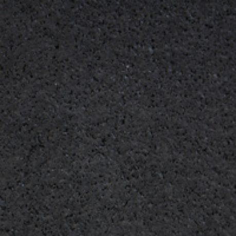 Ultimate Impact Tough sheet 4mm - 100% recycled rubber flooring - 0106