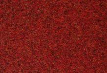 Rialto Carpet Tile Flame Red 2630