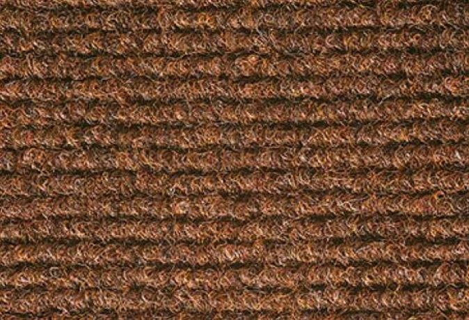 Burmatex Academy Carpet Tile Rishworth Brown 11831