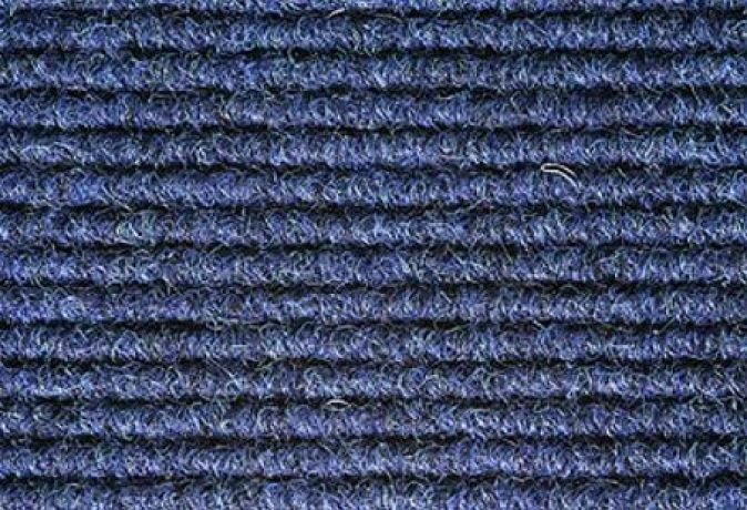 Burmatex Academy Carpet Tile Oriel Blue 11814