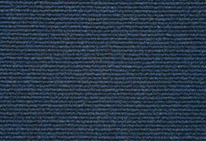 Burmatex Academy Carpet Tile Repton Blue 11811