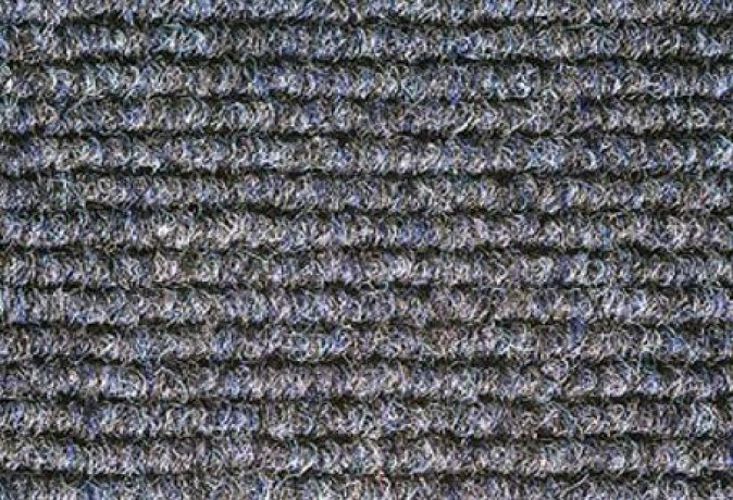 Burmatex Academy Carpet Tile Winchester Blue 11817