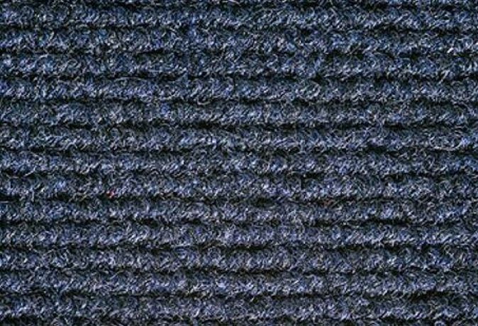 Burmatex Academy Carpet Tile Kings Navy 11807