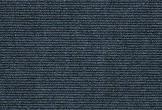 Burmatex Academy Carpet Tile Bradfield Blue 11819