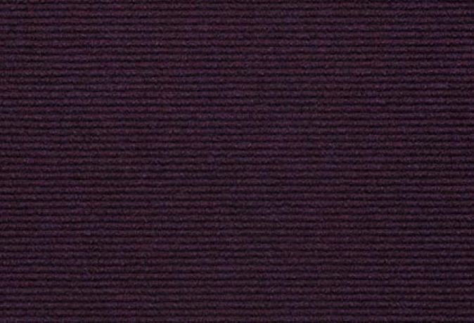 Burmatex Academy Carpet Tile Wellington Purple 11884