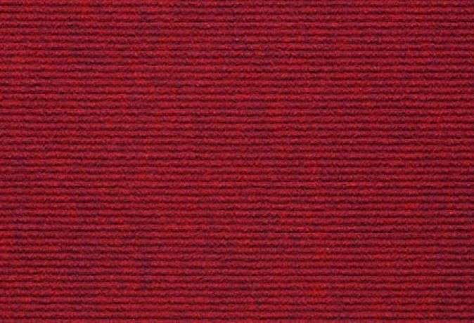 Burmatex Academy Carpet Tile Rougemont Red11885