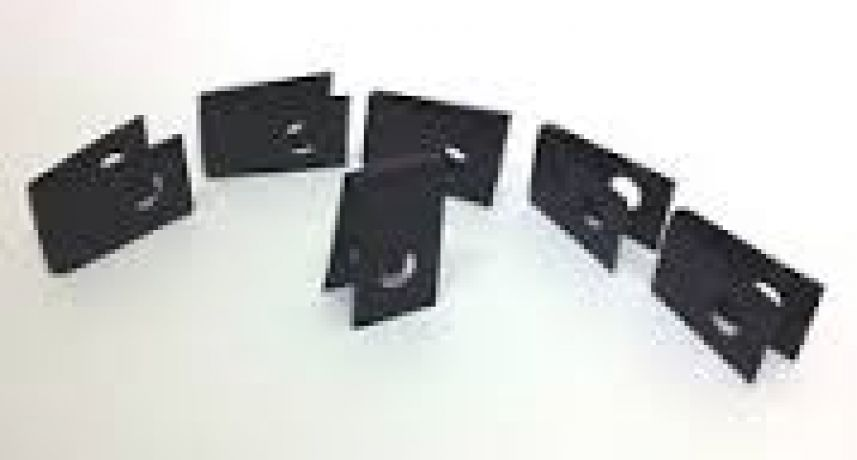Groover spare blades