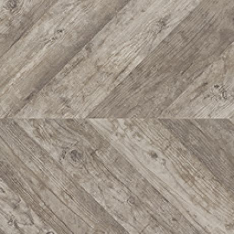 Polyflor Expona Flow - Grey Weathered Chevron 9829