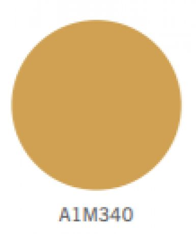 Coloured Mastic - Yellow A1M340
