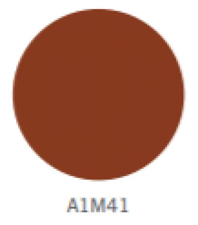 Coloured Mastic - Brown A1M41