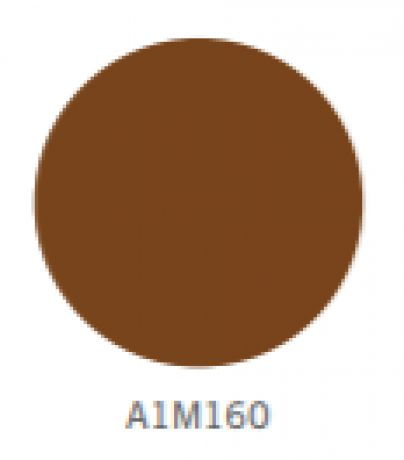 Coloured Mastic - Brown A1M160