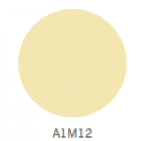 Coloured Mastic - Pale Yellow A1M12
