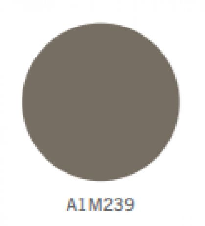 Coloured Mastic - Pale Brown A1M239
