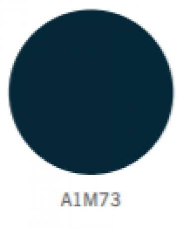 Coloured Mastic - Navy A1M73