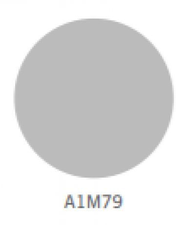 Coloured Mastic - Pale Grey A1M79