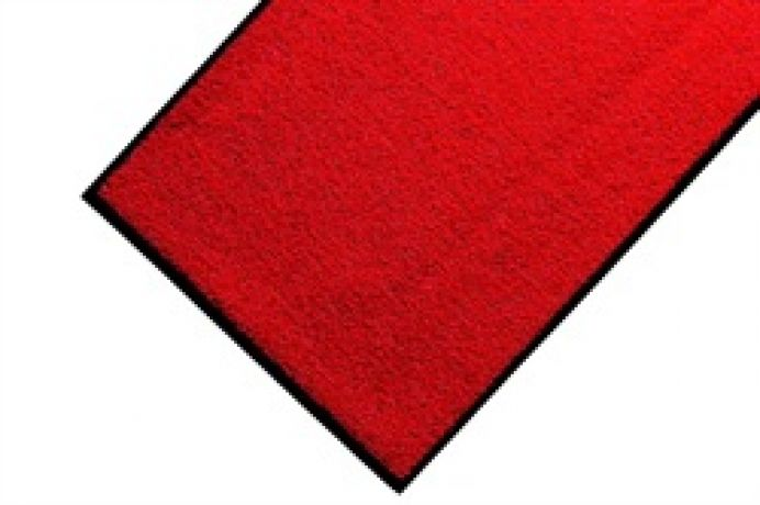 Roll Out Mats 2 - Bright Red