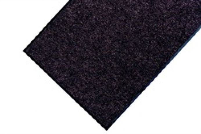 Roll Out Mats 2 - Charcoal Black