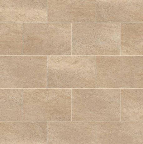 Karndean Knight Tile - Bath Stone ST12