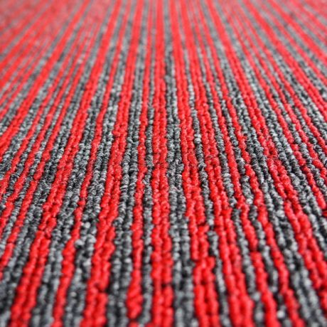 Lyon Lines - Berry Blast Carpet Planks