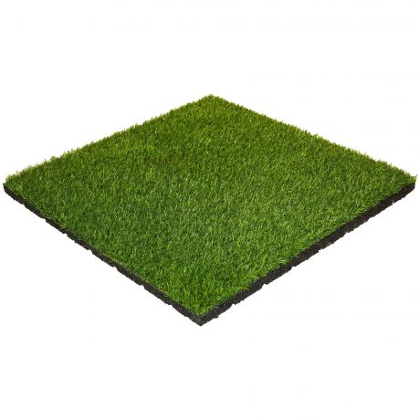 Playground Tiles - Grass Tiles 25mm