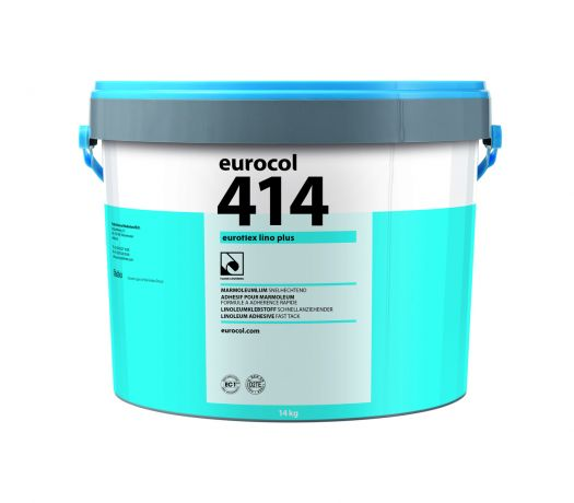 Forbo - 414 Marmoleum Plus 5 Ltr