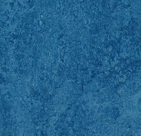 MARMOLEUM TILES - BLUE