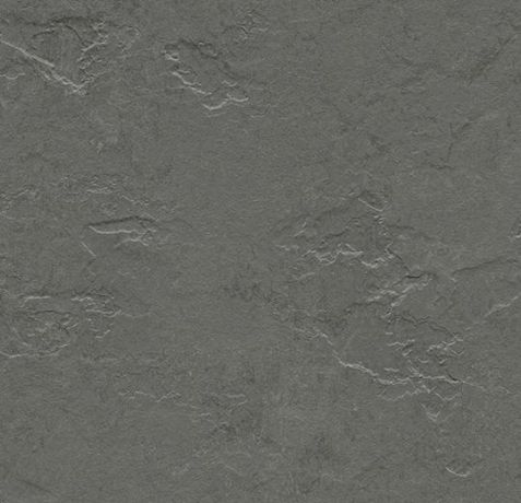 MARMOLEUM TILES - CORNISH GREY