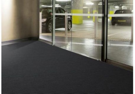 Coral Duo Entrance Matting