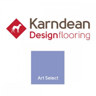 Karndean Art select wood collection