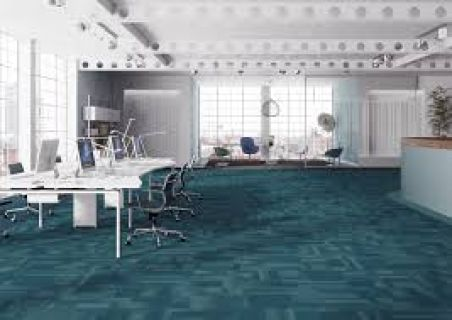 Forbo Tessera - Mix Carpet Tiles