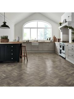 Karndean Art Select Parquet collection